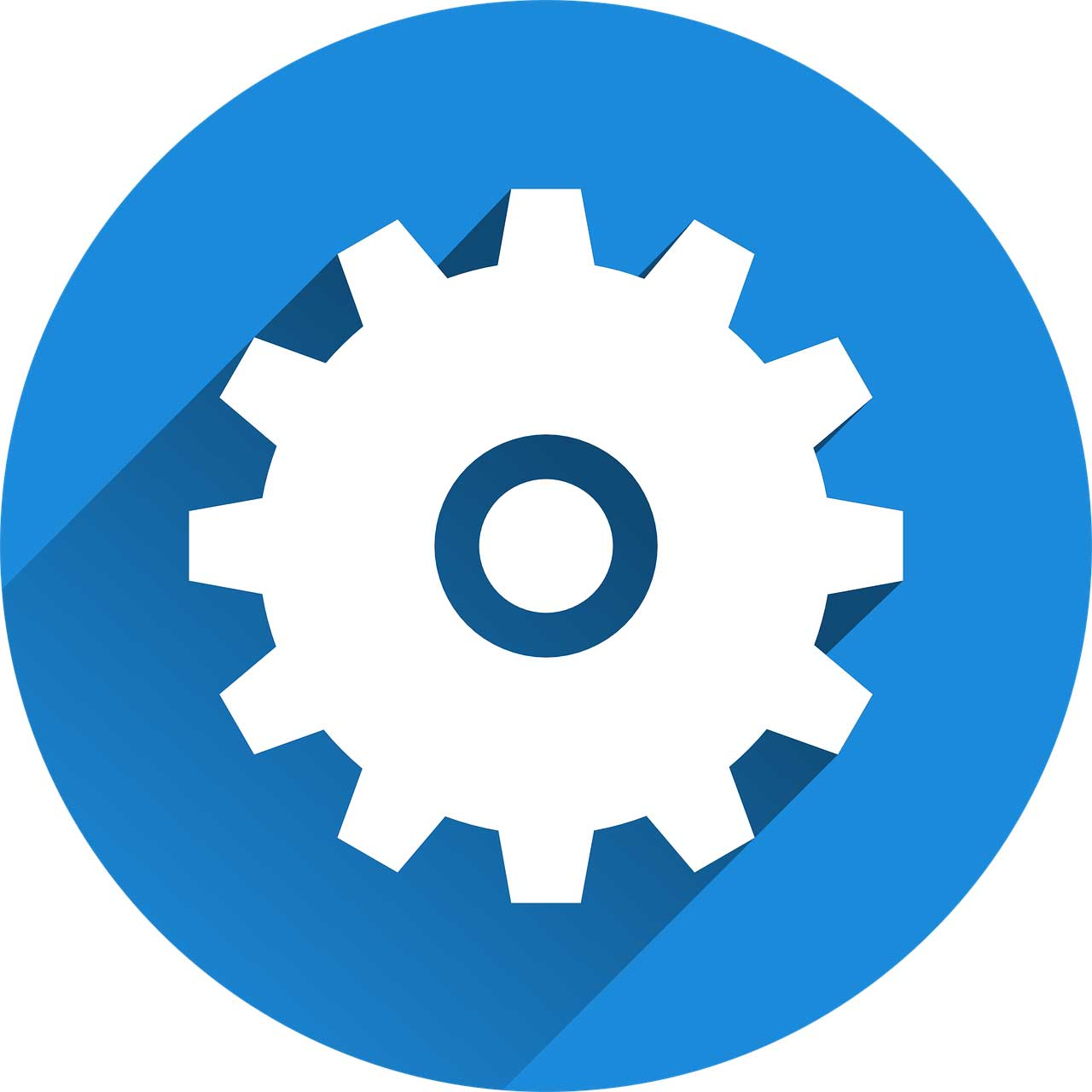 Gears of automation