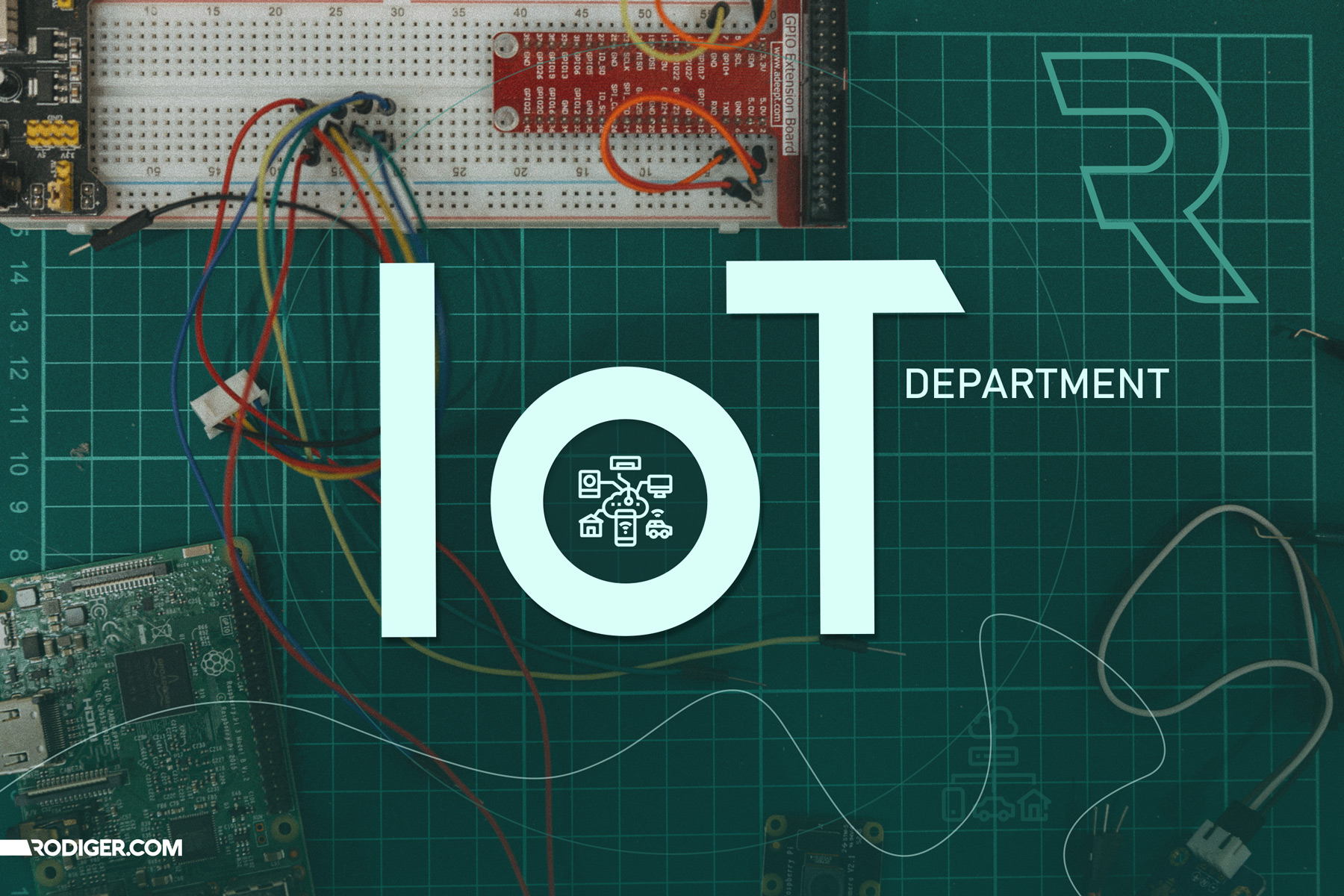 IoT department